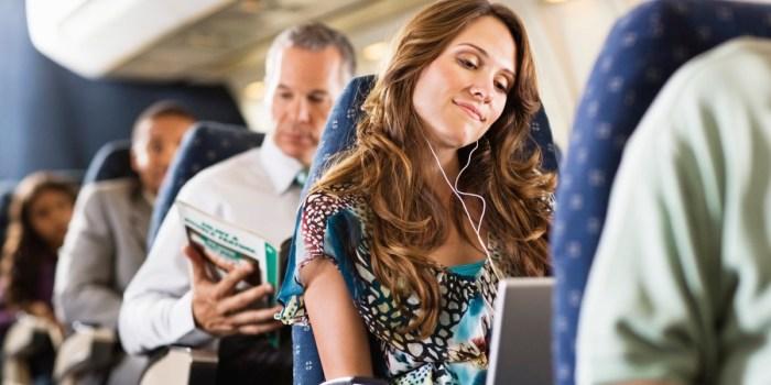 plane airport airplane travel woman