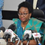 Winifred Oyo-Ita, Bsc, HND, Nigeria
