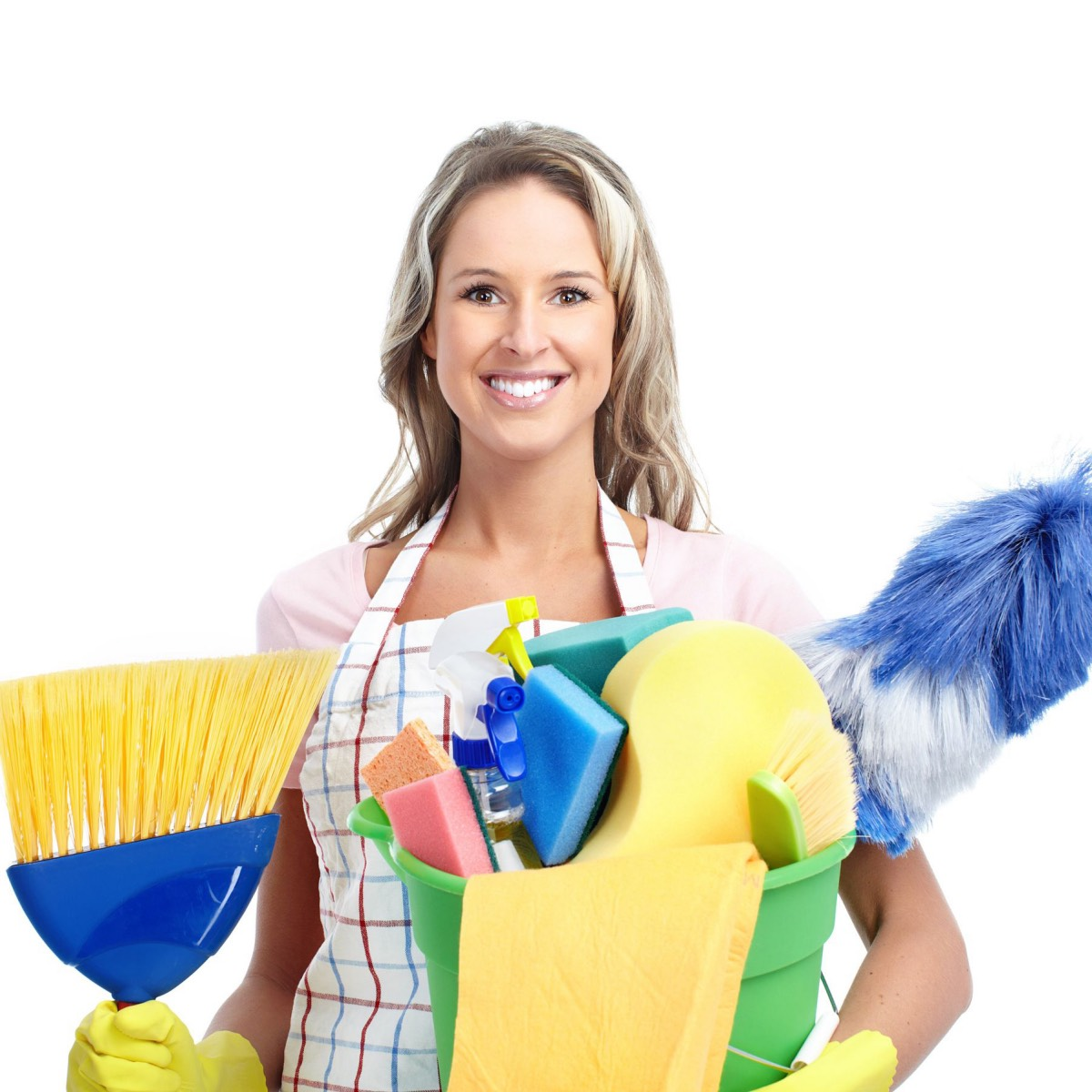 cleaning service maid service