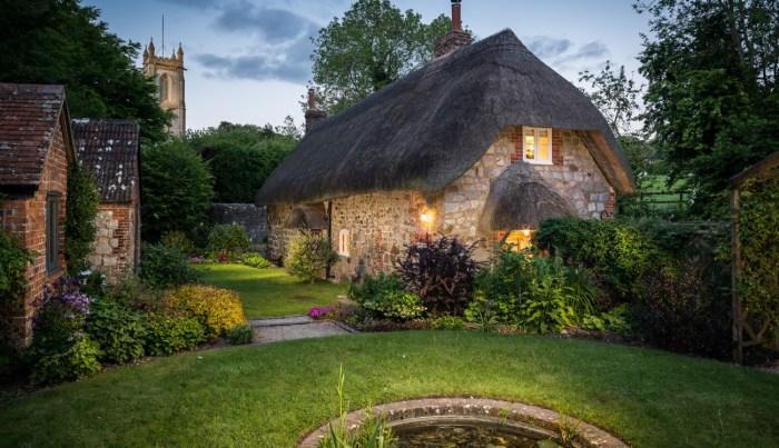 luxury best cottages
