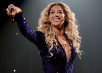 Beyonce, Ivy Park, Philip Green,