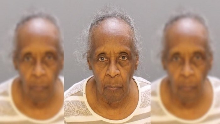 Emily Coakley, 86, faces multiple charges after an attempted bank robbery