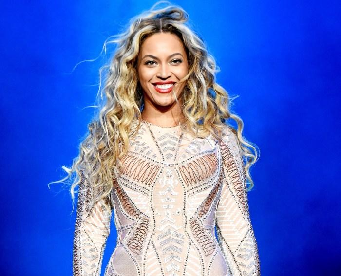Beyonce Music