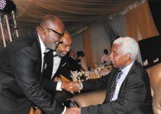 Vice President Ekwueme