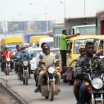 Lagos Okada