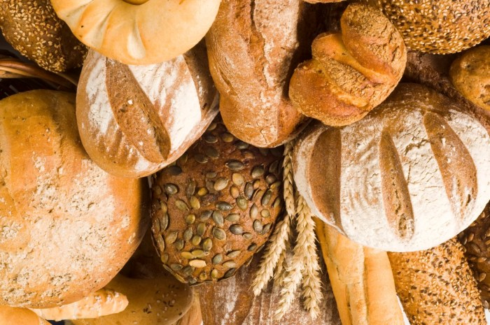 baked foods prostate cancer