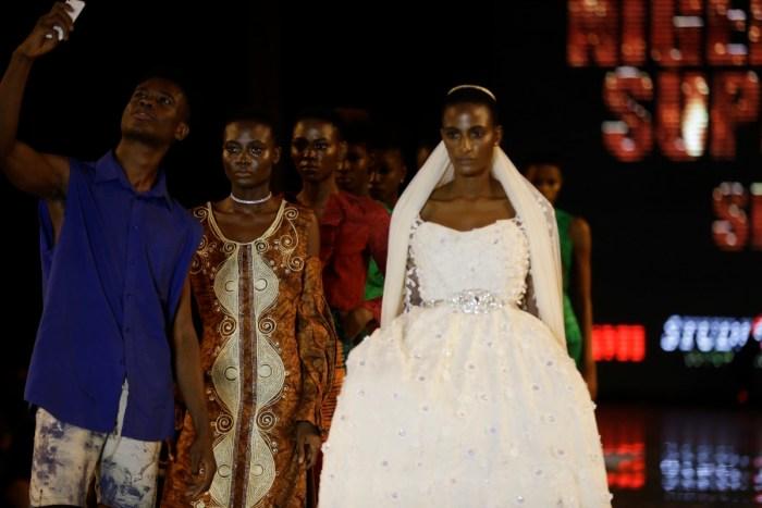 Nigeria's Next Super Model