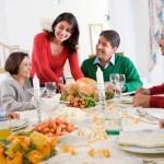 Dinner, Heartburn, Weight Control