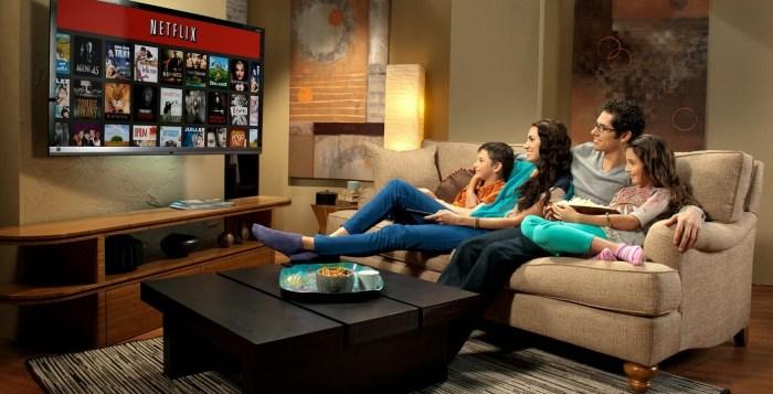 holiday family TV hulu