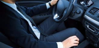 company vehicle business