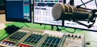 Ojingwa Oji, Radio