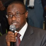 Ibrahim Idris, Maikanti Baru, NNPC