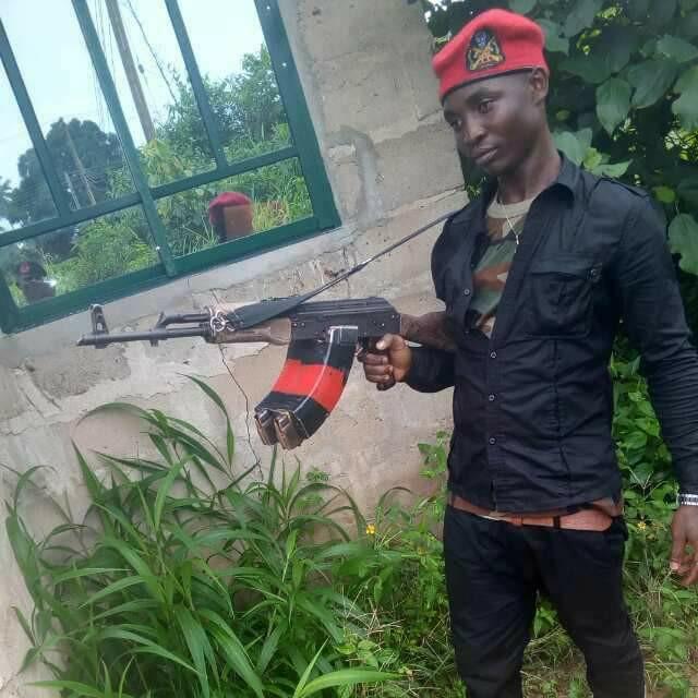 Oluchi Igwedibia, Don Wanny