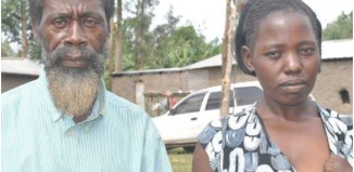 Nabii Yohana, Kenya, John the Baptist