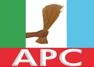 Raheem Olawuyi, Abimbola Adesoji, Saheed Damilare, Ajadi Olayemi, apc