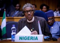 Corruption Perception Index, Transparency International, Nigeria , Muhammadu Buhari