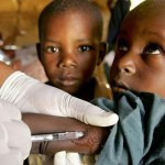 Meningitis, Kills 4, Niger