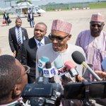Buhari, Presidency, Declare, Election, Second Term
