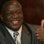 Mnangagwa, Zimbabwe, Election, Kembo Mohadi, Constantino Chiwenga
