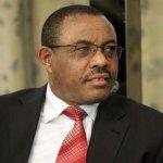 Ethiopia Emergency Hailemariam Desalegn