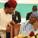 Shehu Sani, Government, Sycophancy