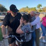 Florida US School Shooting