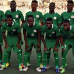 CHAN: Super Eagles Apologise To Nigerians Over 4-0 Defeat