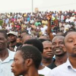Nigerian Youth, Itodo Samson, The Real Third Force