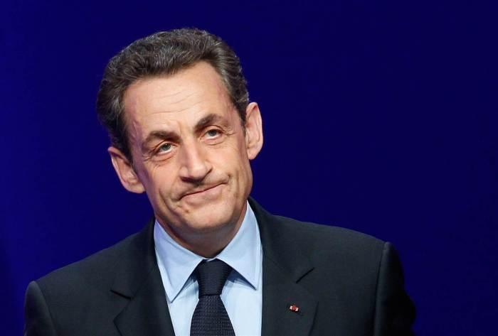 French, President, Former