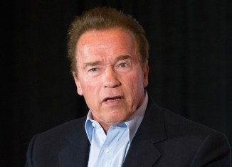 Arnold Schwarzenegger, Heart, Surgery