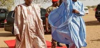 Dapchi, Muhammadu Buhari, Boko Haram