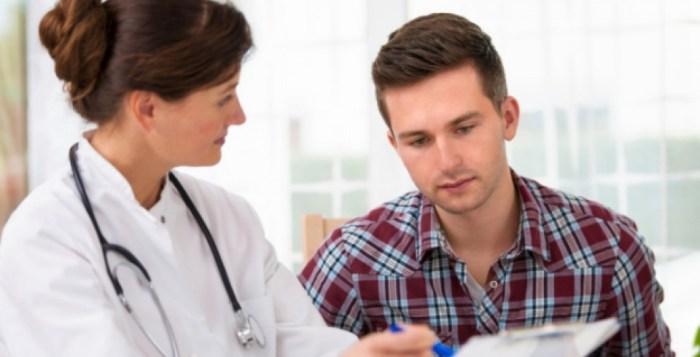 Male, Infertility, Diagnosis, Treatment