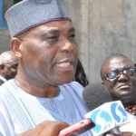 Raymond Dokpesi, Corruption, Court, Witness, Service