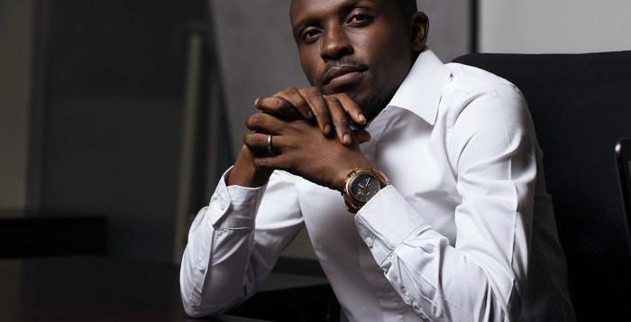 Isime Esene, managing editor of YNaija.com