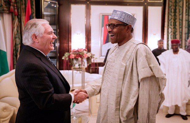 Buhari And His Bad Luck Caused The Sack Of Rex Tillerson – Fani-Kayode