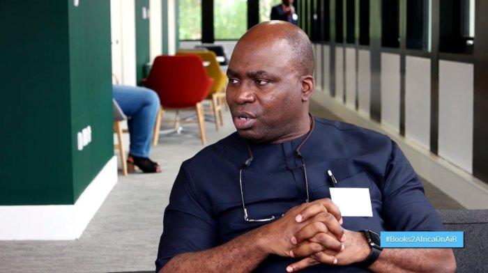 Bolaji Owasonoye, Llooters List, FG