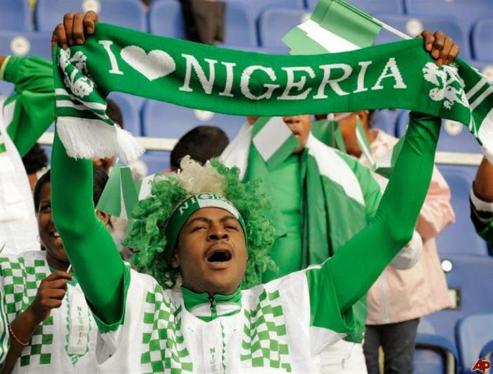 Nigeria, International, Image, Tourism