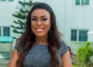 Linda Ikeji, Pregnant, Blogger