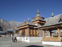 Mathi Temple India