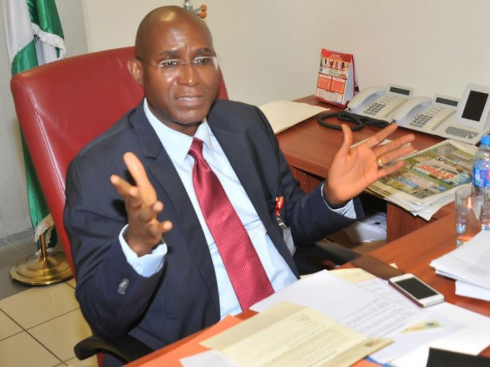 Ovie Omo-Agege, Senate, Court