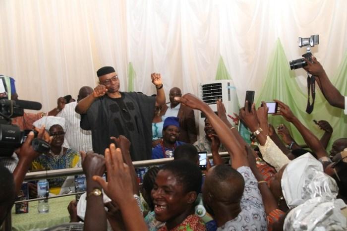 Olusegun Mimiko Is A Symbol Of Good Governance And Leadership – FIBAN President