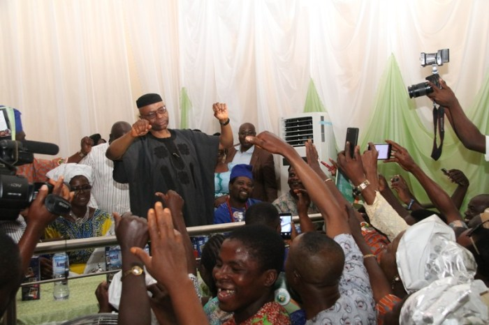 Olusegun Mimiko Is A Symbol Of Good Governance And Leadership – FIBAN President