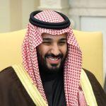 Mohammed bin Salman, Crown Prince, Oil