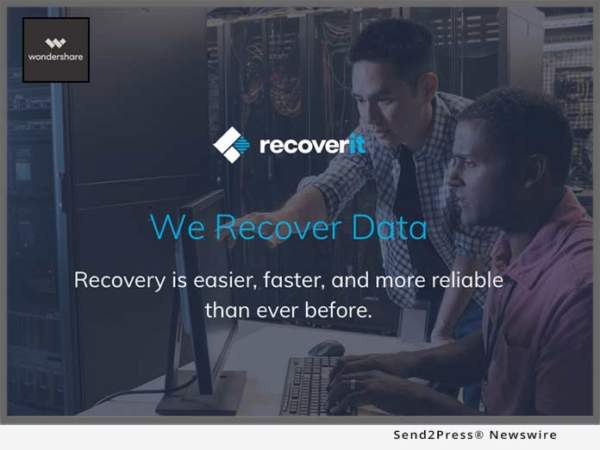 recovery USB