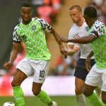 super eagles world cup 2018 russia