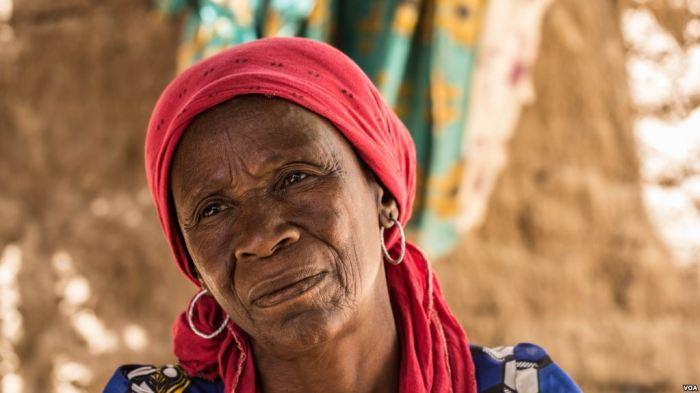 Boko Haram, Interview, Shekau, Falmata Abubakar