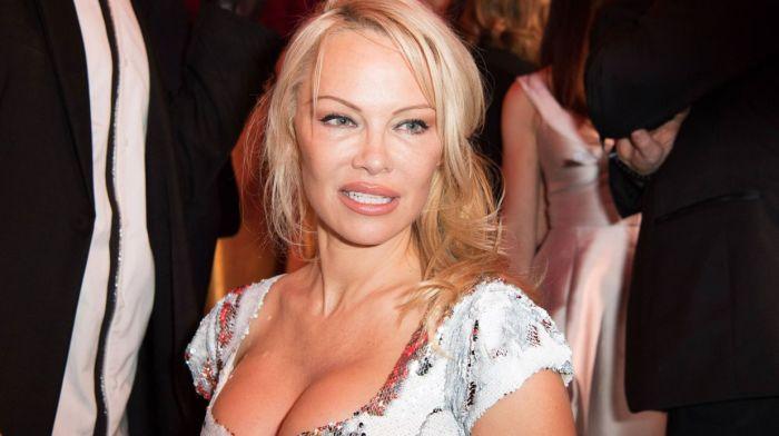 Pamela Andersen