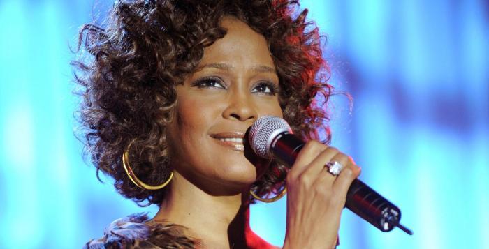 Late music icon, Whitney Houston | Grammys