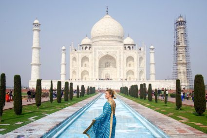 india travelling