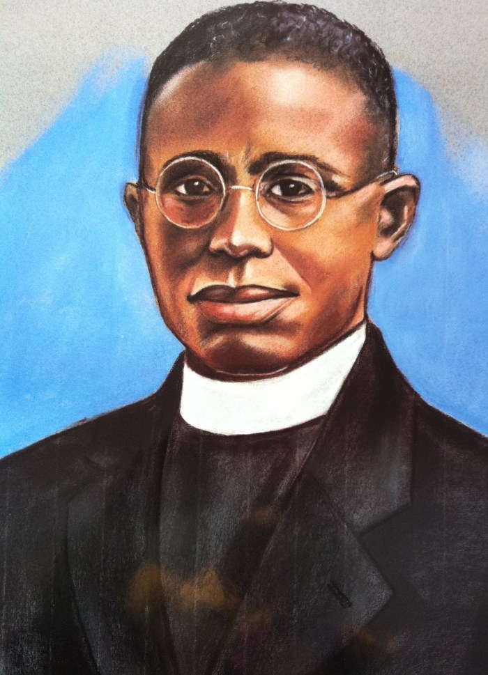 Blessed Michael Tansi: The Patron Saint Of Nigeria's Democracy @ 20 [MUST READ]